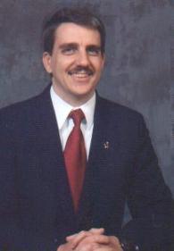 Tom Durrance